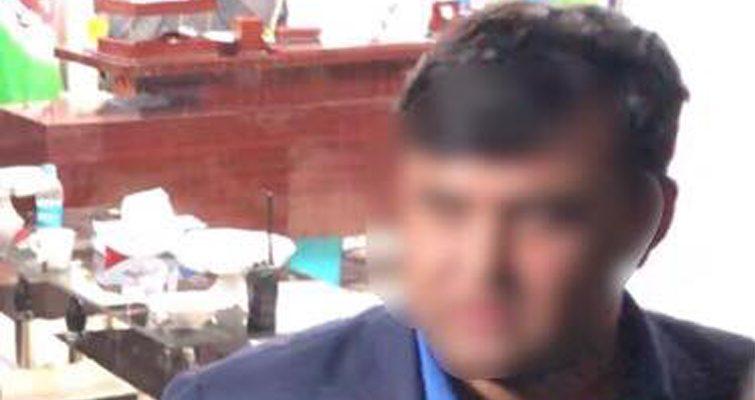 نامزد انتخابات پارلمانی افغانستان پیش از فرار به خارج کشور بازداشت شد