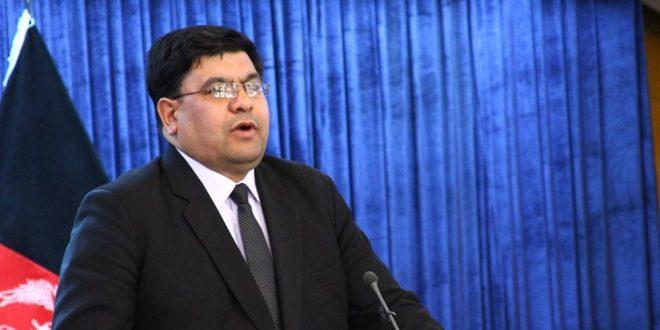 مرتضوی: نمانیدگان تمام اقشار افغانستان به لویه جرگه دعوت می شوند