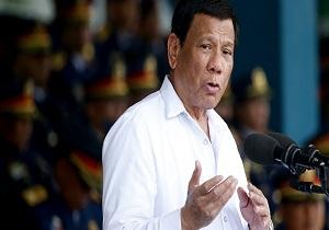 رئیسجمهور فیلیپین نام این کشور را تغییر میدهد