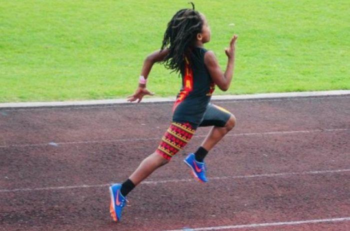 سریعترین دونده با 300 هزار بازدیدکننده در اینستاگرام+فیلم