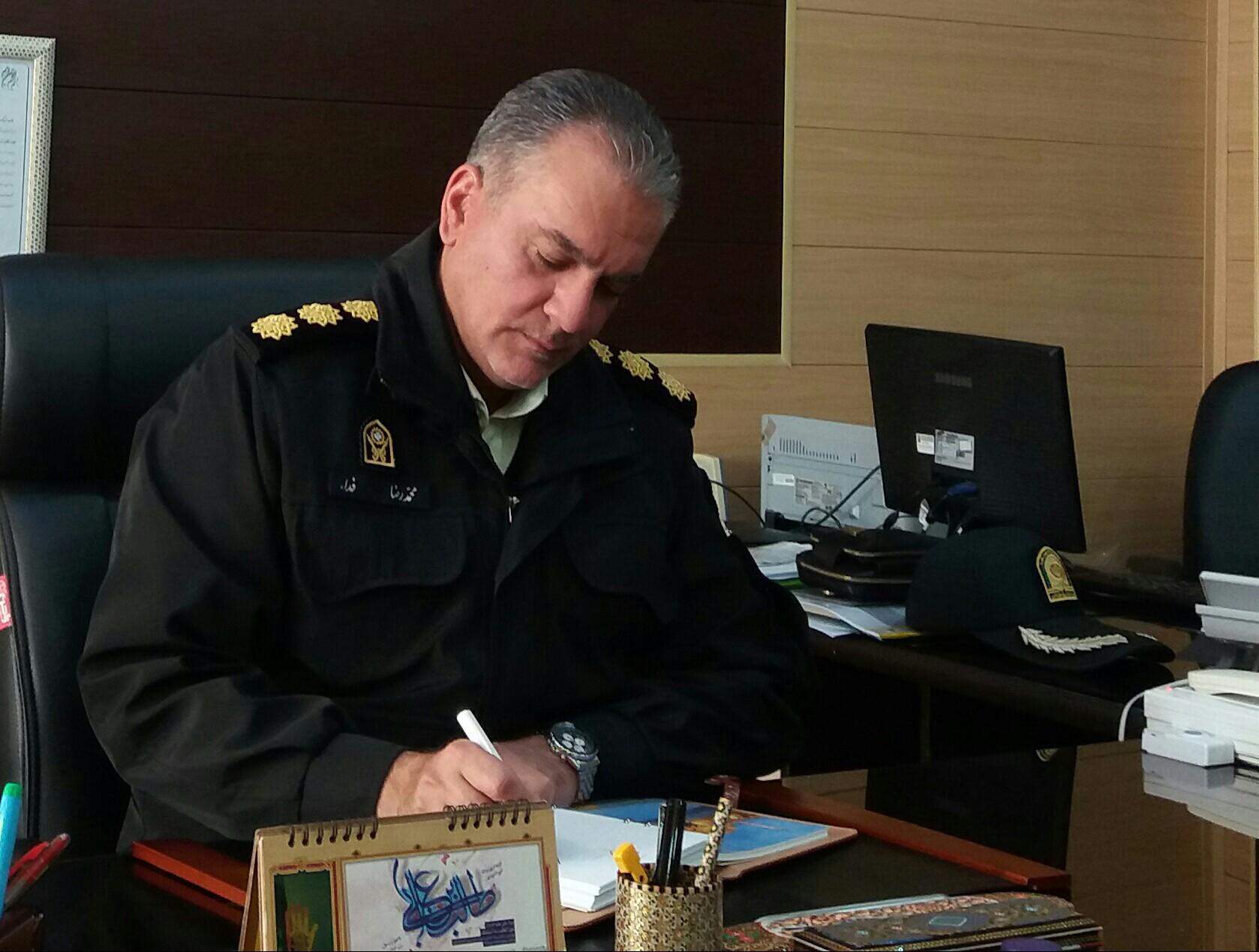 کشف ۱۱۰ کیلوگرم تریاک در عملیات پلیس کرمان
