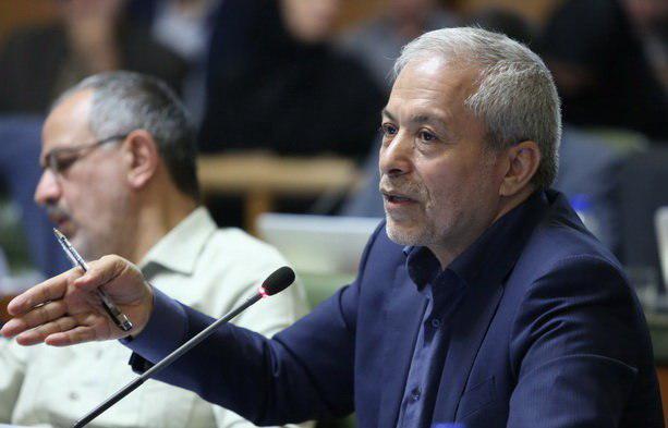 میرلوحی عضو شورای شهر تهران مجکوم شد+جزئیات