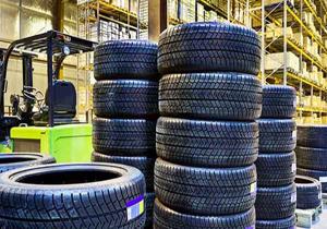 واردات لاستیک سنگین بدون ارائه گواهی مبدأ تولید بلامانع است