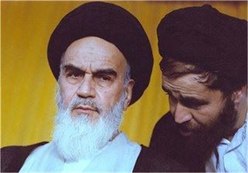 از نهضت آزادی تا علی مطهری