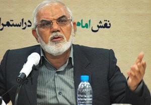 پیکر محمدجواد صاحبی در قم تشییع میشود
