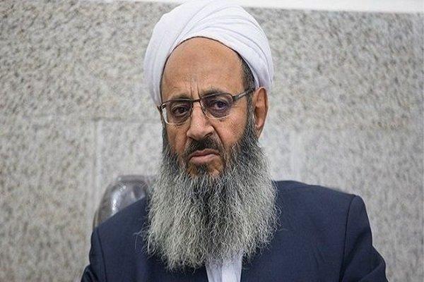 امام جمعه اهل سنت زاهدان حادثۀ ناگوار حمله به نیروهای مرزبانی سپاه پاسداران را محکوم کرد