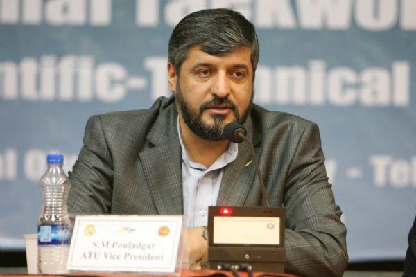 تکواندو یکی از ۳ رشته برتر کشور است/ به برکت چهل سالگی انقلاب اسلامی طرح زکات ورزشی داریم