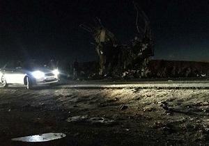 محکومیت حادثه تروریستی سیستان و بلوچستان توسط قطر و کویت