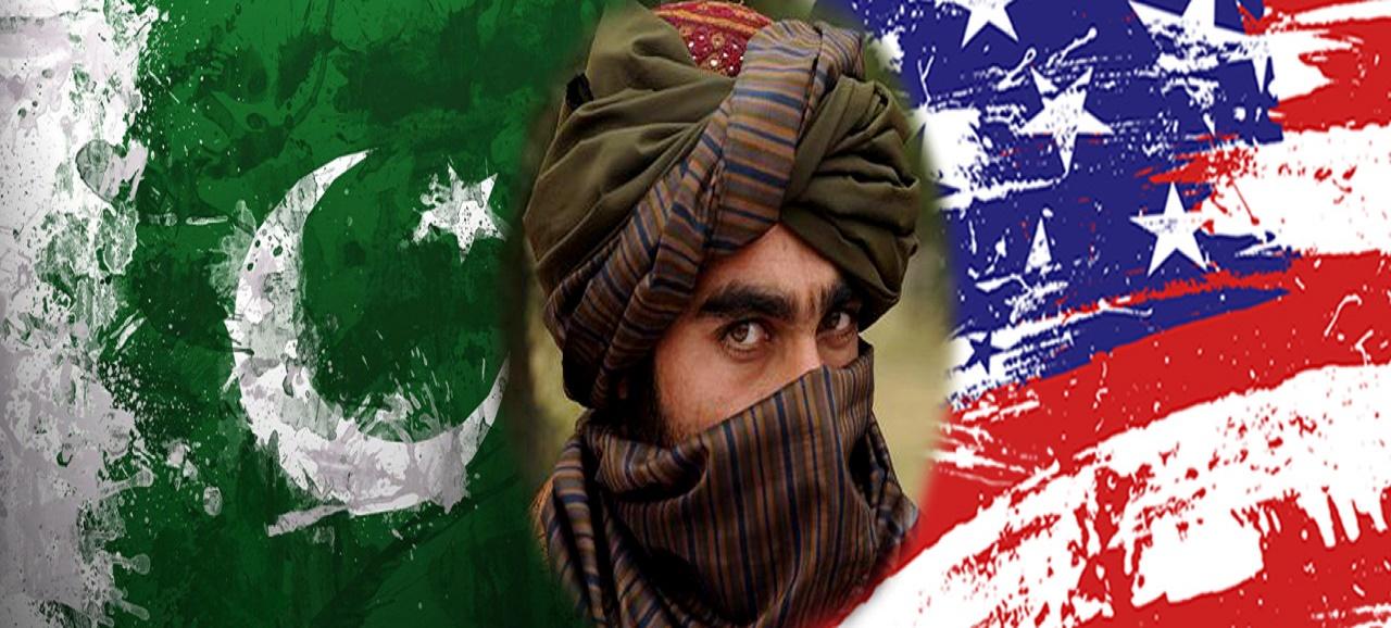نشست سه جانبه طالبان، پاکستان و آمریکا در اسلام آباد برگزار می شود