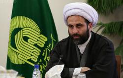 احیای وقف مسیر احیای تمدن اسلامی راتسریع میکند