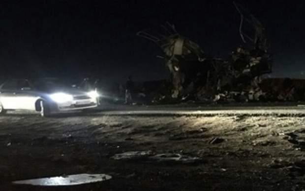 پیام تسلیت احزاب و چهرههای لشکری و کشوری در پی حادثه تروریستی سیستان و بلوچستان