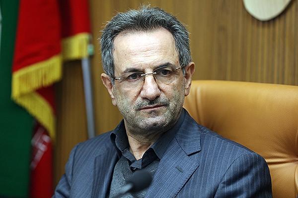 پیام تسلیت استاندار تهران در پی حادثه تروریستی زاهدان