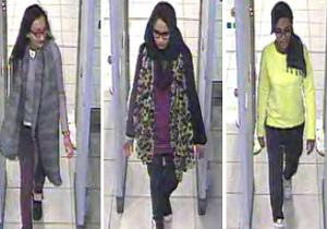 بازگشت به خانه، تنها خواسته زن داعشی
