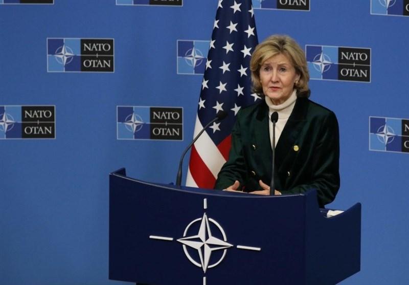 نماینده آمریکا در ناتو: تمام جناح های افغانستان باید پای میز مذاکره حاضر شوند