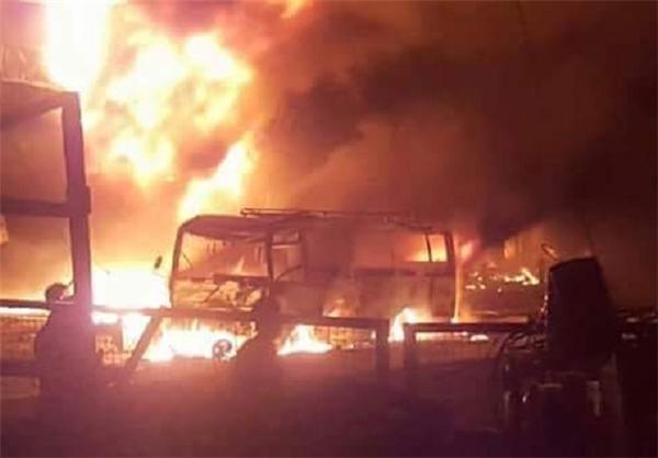 اطلاعات اتوبوس حامل پاسدارن سپاه چگونه در اختیار تروریستها قرار گرفت؟