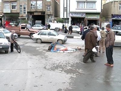 تصادف-مرگبار-در-جاده-کیاشهر-لنگرود