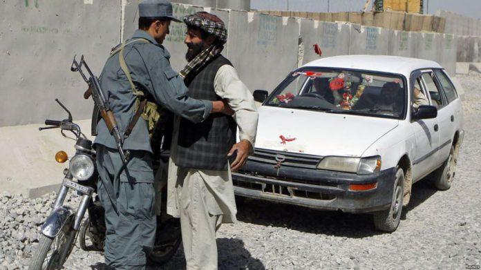 تردد موتور سیکلت در «جلال آباد» ممنوع شد