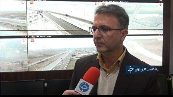 باشگاه خبرنگاران - فعالیت ۶۶ سامانه ثبت تخلف سرعت در محورهای مواصلاتی استان