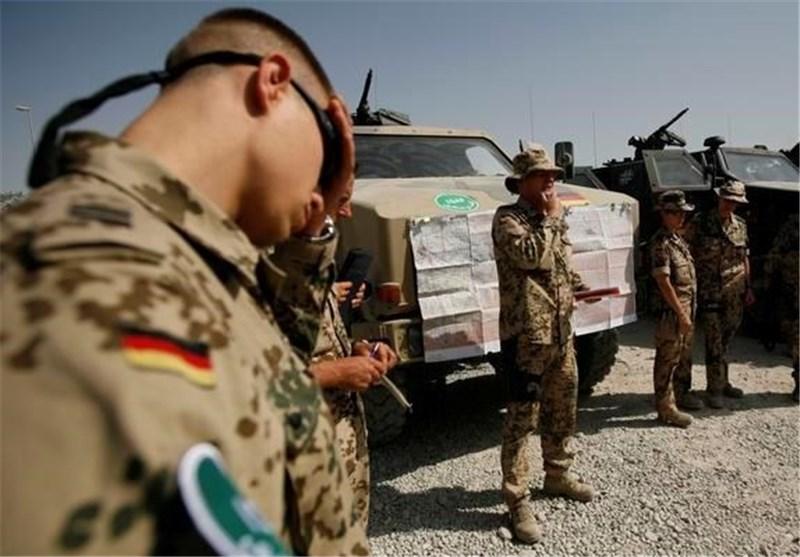 آلمان ماموریت نظامی خود در افغانستان را تمدید کرد