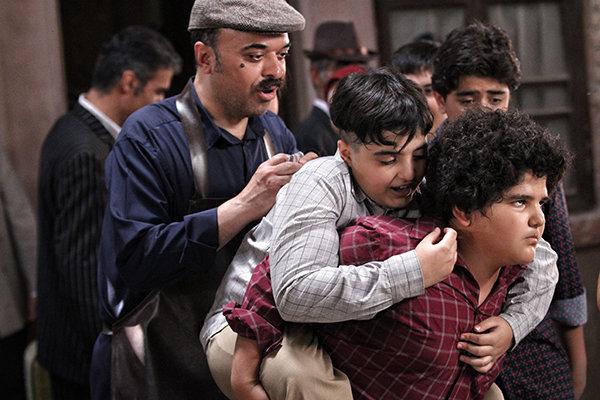 تصویربرداری «حکایت های کمال» در شهرک غزالی ادامه دارد
