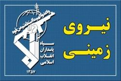 ۷ مجروح حادثه تروریستی زاهدان به زادگاهشان اصفهان منتقل شدند