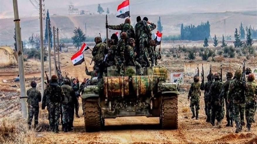 تنگتر شدن حلقه محاصره داعش در برخی مناطق اشغالی
