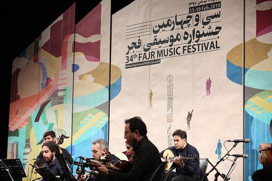 تاخیر در اجرایارکستر سازهای ایرانی/ اعتراض خبرنگاران به فراهم نکردن امکانات حداقلی برای آنها