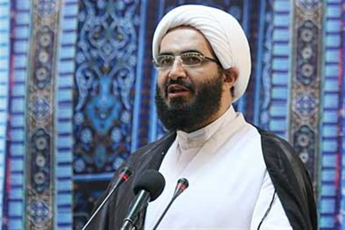 حاج علی اکبری