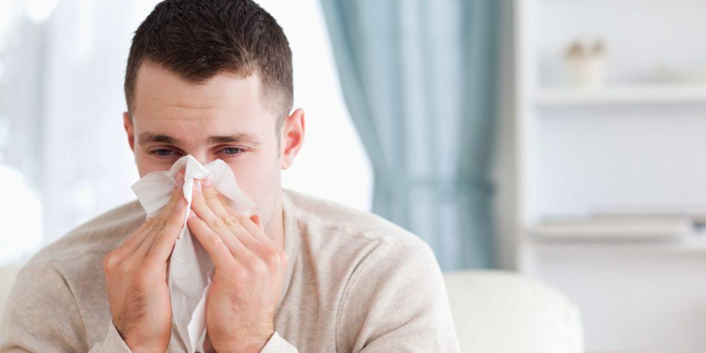 درمان گرفتگی بینی با روشهای خانگی/ عفونتهای سینوزیتی را در خانه درمان نکنید