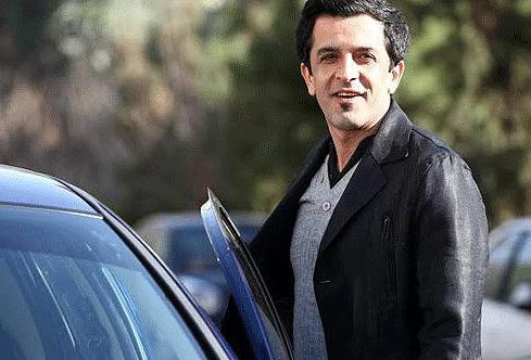 بازیگر معروف ایرانی که به پیش بینی های دقیق فوتبالی اش شهرت دارد! + عکس