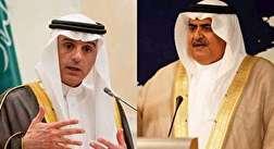 باشگاه خبرنگاران - پاسخ ندادن نمایندگان عربستان و بحرین در کنفرانس ورشو به سوالات خبرنگاران درباره دیدار با نتانیاهو + فیلم
