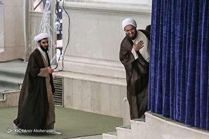باشگاه خبرنگاران -نماز جمعه تهران / ۲۶ بهمن ۱۳۹۷