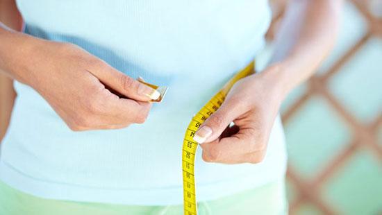 چطور تا عید وزن کم کنیم؟