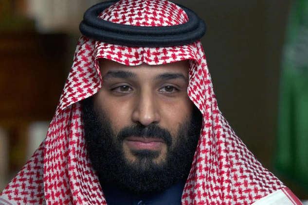 تعویق سفر ولیعهد رژیم سعودی به پاکستان