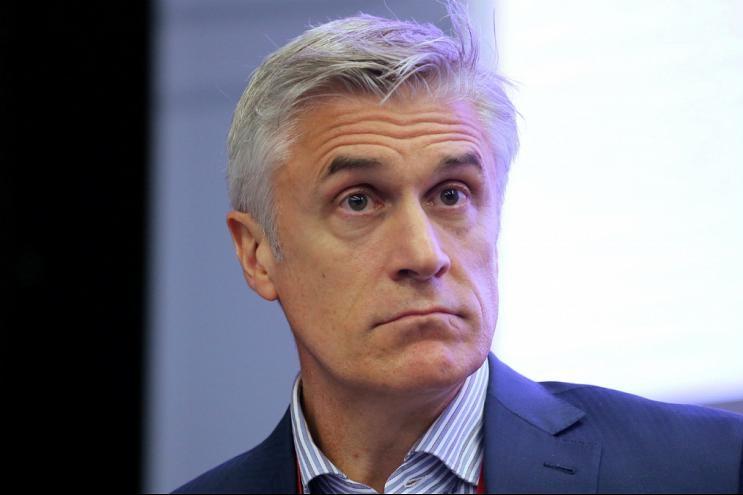 بازداشت مدیر ارشد صندوق سرمایه گذاری آمریکا در روسیه