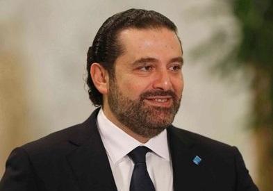 رأی اعتماد پارلمان لبنان به دولت سعد الحریری