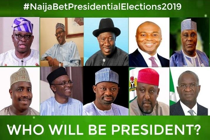 تعویق انتخابات ریاست جمهوری در نیجریه