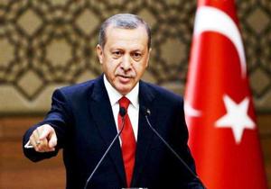 اردوغان، رئیسجمهور فرانسه را یک «تازه به دوران رسیده سیاسی» توصیف کرد