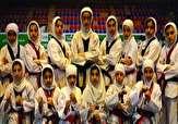 باشگاه خبرنگاران - دختران تکواندوکار لرستان بر سکوی سوم مسابقات کشوری