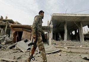 توافق مخفیانه آمریکا و کردهای سوریه برای خروج داعش از شرق فرات