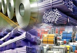 روز// فوری// ایست قیمتها در بازار فولاد