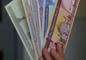 نرخ ارزهای خارجی در بازار امروز کابل/ 27 دلو