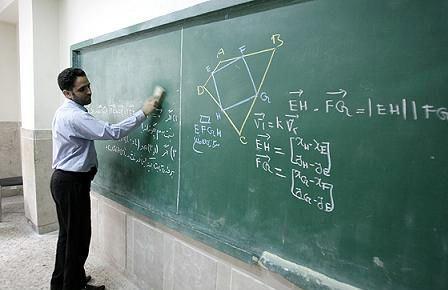 ۲۵ هزار معلم تا سال آینده استخدام میشوند