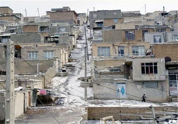 روستاهایی که به مشهد رسیدند/ روستاهایی که در حاشیهی کلانشهرها هضم شدند