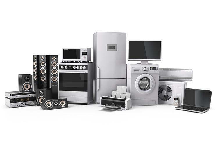 افزایش ۲۰۰ برابری مواد اولیه صنعت لوازم خانگی