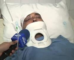 اولین مصاحبه با پاسداران مجروح حمله تروریستی در خاش + فیلم