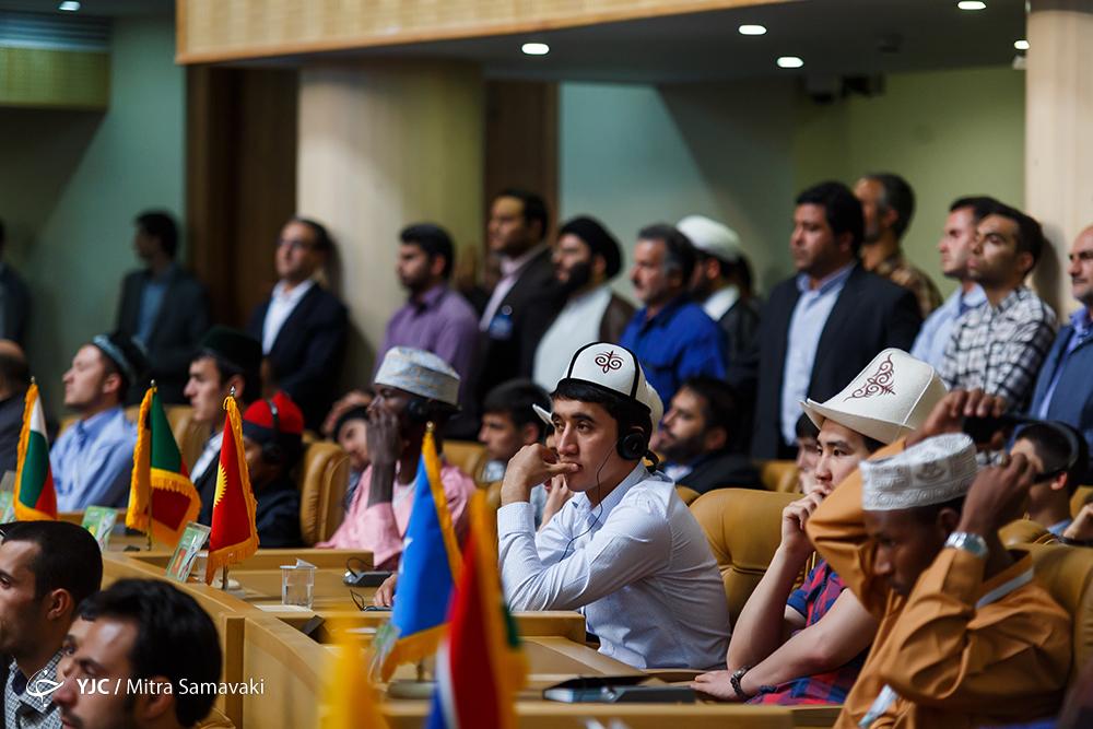 آغاز مرحله مقدماتی سی و ششمین دوره مسابقات بینالمللی قرآن کریم