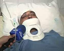 باشگاه خبرنگاران - اولین مصاحبه با پاسداران مجروح حمله تروریستی در خاش + فیلم