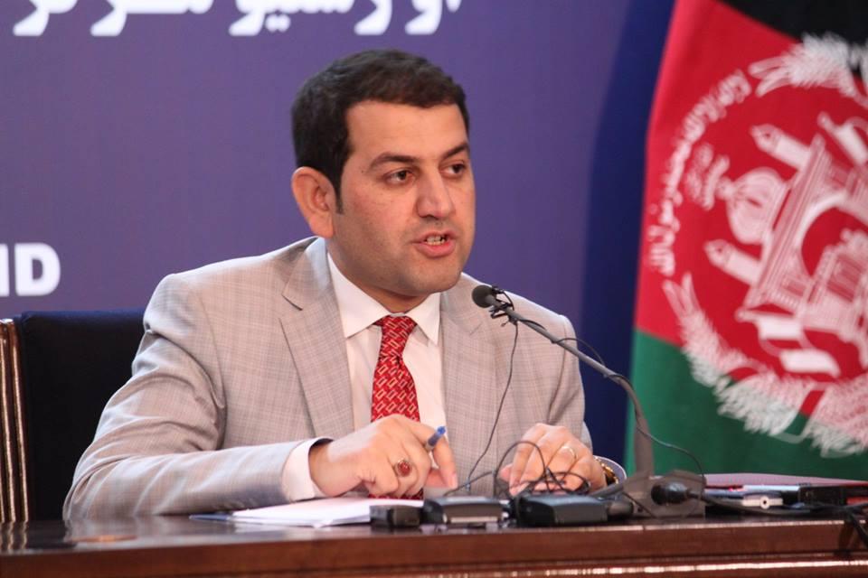 دادستانی کل افغانستان: بازجویی از اعضای پیشین کمیسیون انتخابات آغاز شده است