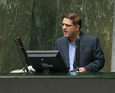 قرائت گزارش کمیسیون تلفیق بودجه ۹۸ در صحن علنی